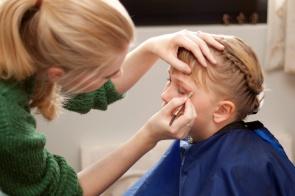 Fotografie: Suzanne den Adel fotografie Make-up & hair: Monika Murris-Nikken