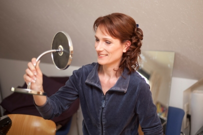 Bruid: Sonja Dijns Fotografie: Suzanne den Adel fotografie Make-up & hair: Monika Murris-Nikken
