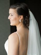 Fotograaf: Evert Taverne Bruid: Donya Hashish Hairstyling: Monika Murris-Nikken
