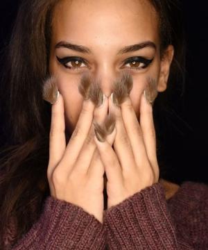 fur-nails