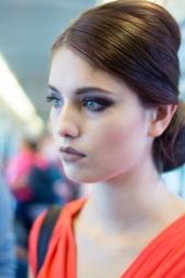 Fotograaf: Annop Catsman (Protogy) Model: Kim Vermeer Visagie & Hairstyling: Monika Murris-Nikken